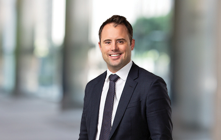McGrathNicol Restructuring congratulates new Partner Jonathan Henry