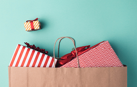 What is in store for retailers this Christmas?